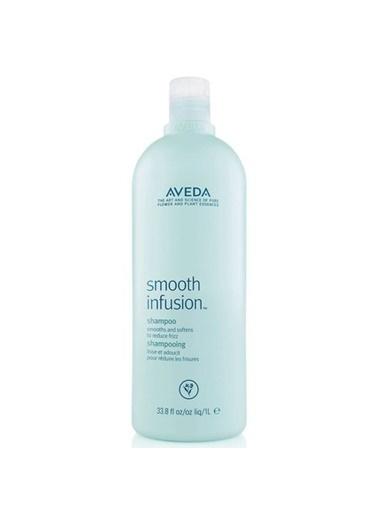 Aveda Aveda Smooth Infusion - Sülfatsız Şampuan 1L Renksiz